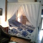 Hotel Pictures: Au Mesnil Le Bas Bray, Bures-en-Bray
