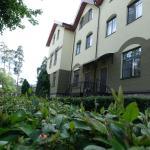 Townhouse Apartment,  Sestroretsk