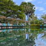 Hillocks Hotel & Spa, Siem Reap
