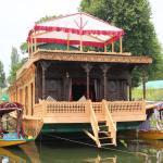 Nigeen Heritage Houseboats, Srinagar