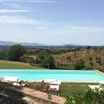 villa Poggio Due Querce,  Lucca