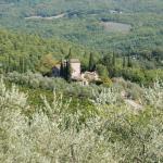 Villa Casavecchia,  Radda in Chianti