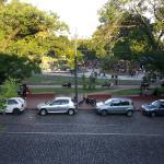 Casa Parque Lezama,  Buenos Aires