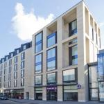 Premier Inn Edinburgh Royal Mile,  Edinburgh