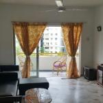 Velkam Apartment at Bayview Villas Condominium, Port Dickson