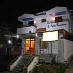 Indra Residency,  Kodaikānāl