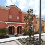 Paradise Palms Resort Villa #3421,  Kissimmee