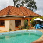 Keelan ace villas, Kampala
