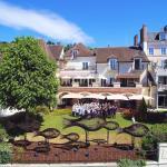 Hotel Pictures: La Côte Saint Jacques, Joigny