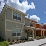 Paradise Palm Resort Villa #3513,  Kissimmee
