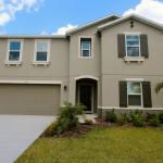Crystal Cove Resort Villa #2676, Kissimmee
