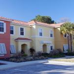 Yellow Villa 3016-Lane, Kissimmee