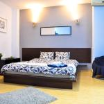 Alegro Studio Apartment, Bucharest