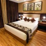 Delta Suites, Durgāpur