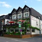 Hotel zur Winzergenossenschaft, Ernst