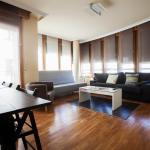 Hotel Pictures: Muino - Basque Stay, Mutriku