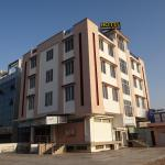 Hotel Corporate Regency,  Jaipur