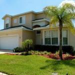 Crystal Cove Resort 1050 Villa,  Kissimmee