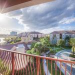 Penthouse Paradise of Vista K, Orlando