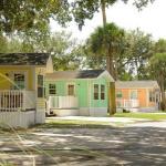 Tropical Palms Premium Cottage 17, Orlando
