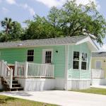 Tropical Palms Premium Two-Bedroom Cottage 54, Orlando