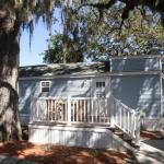 Tropical Palms Elite Two-Bedroom Loft Cottage 124, Orlando