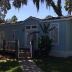 Tropical Palms Elite Two-Bedroom Cottage 106, Orlando