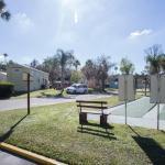 Tropical Palms Premium Three-Bedroom Cottage 40, Orlando