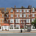 Euro Lodge Clapham, London