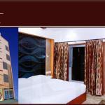 Hotel International, Madurai