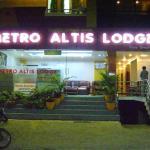 Metro Altis Lodge,  Erode