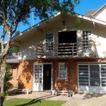 Casa Rustica Correa I,  Gramado