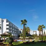 Rogner Hotel Tirana, Tirana