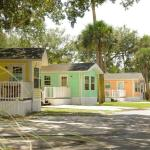 Tropical Palms Premium Cottage 19, Orlando