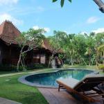 Villa Hening, Ubud
