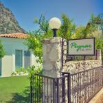 Alya Piynar - Halal Villa Hotel, Turunc