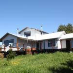 Hotel Pictures: Casa en el Lago Huillinco, Huillinco
