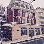 Magic Castle Hotel,  Sofia