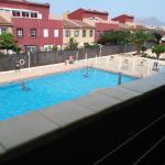 Isis Apartment,  Costa Del Silencio
