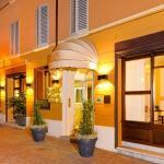 Hotel Al Cappello Rosso,  Bologna