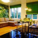 Bambuk apartment,  Tuapse