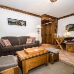 Appartement Stella, Chamonix-Mont-Blanc