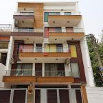 OYO Rooms South Extension Market, New Delhi