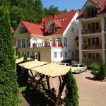 Recreation Complex Sunny Resort, Polyana