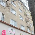 Hotel Amelie Berlin West, Berlin