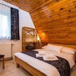 Hotel Pictures: Garni Hotel Horské Špičky, Rokytnice nad Jizerou