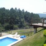 Hotel Pictures: Casa de Campo Estância Felicidade, Ibiúna