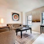 Bluebird Suites in the Heart of DC, Washington