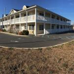 Ocean View Inn & Suites, Toms River