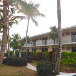 Waterside Inn On The Beach, Sanibel